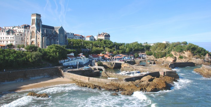 Location de vacances biarritz appartement i 39 imp ratrice - Office de tourisme biarritz location ...